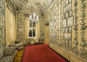 Porcellain Room
