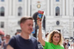 Free Tour Vienna